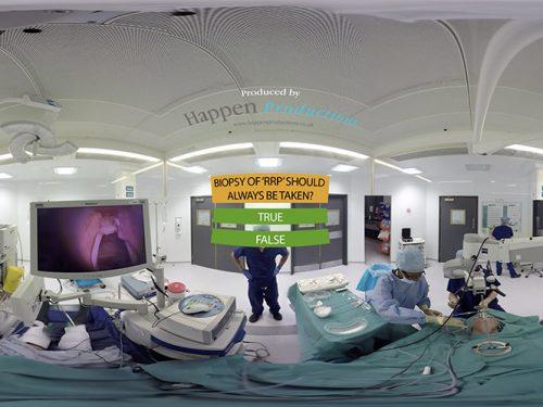 Medical 360 Q&A