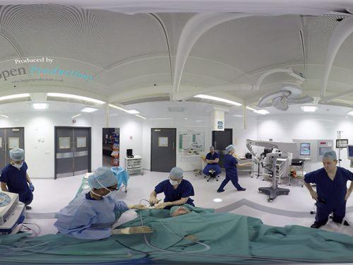 Medical 360 Pano
