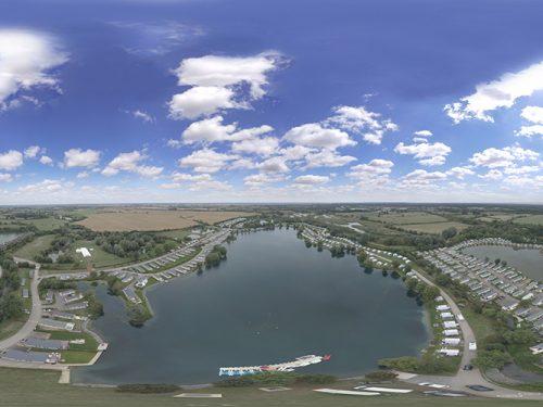 Aerial Cosgrove 360